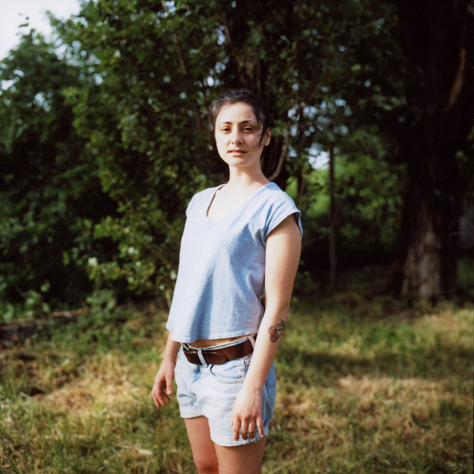 Nicola Baldazzi Ravenna